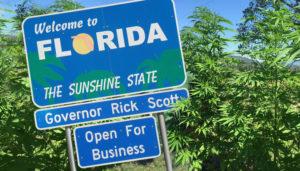 Florida passes hemp bill into law.