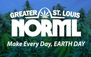 NORML makes every day Earth Day